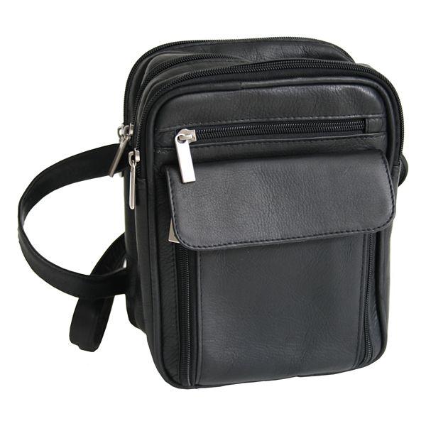 Royce Leather Vaquetta Bag