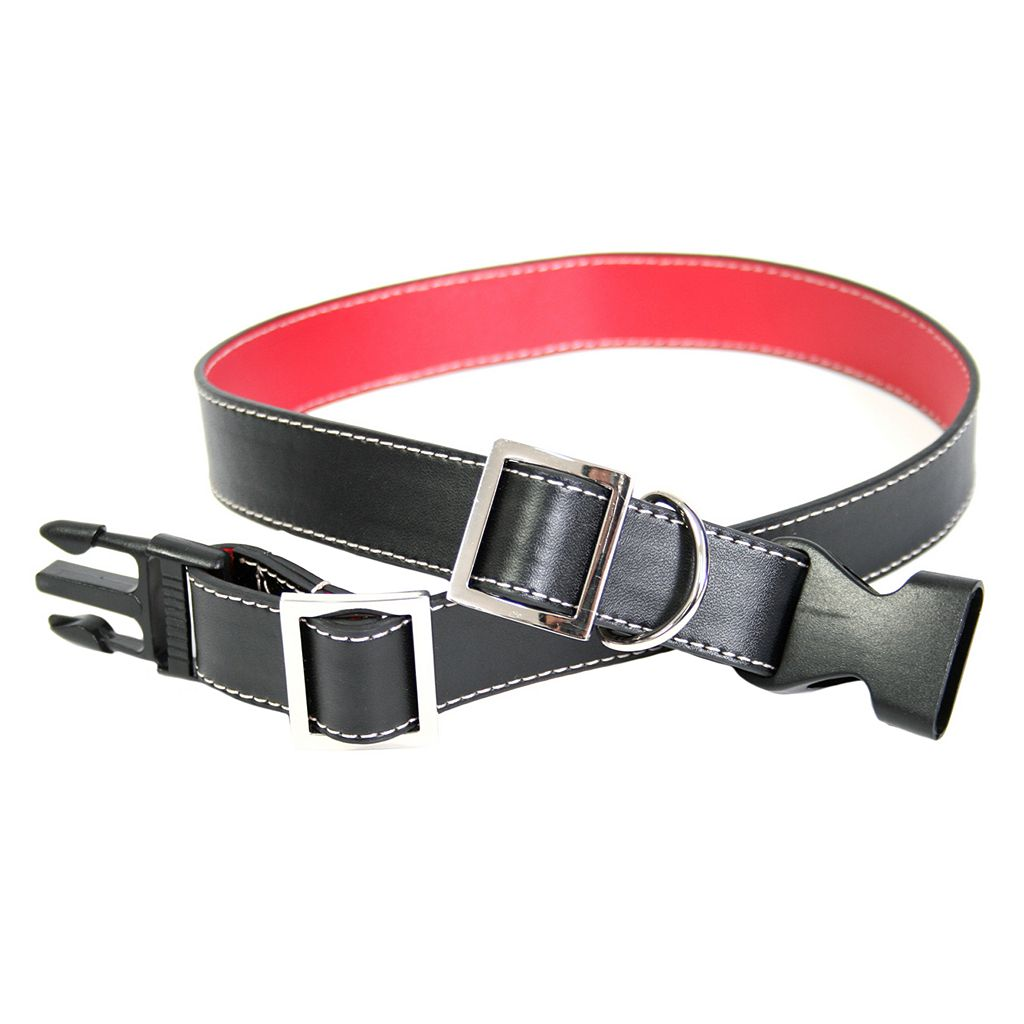 Royce Leather Large / Extra Large Dog Collar