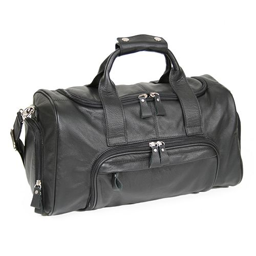 Royce Leather Sports Bag