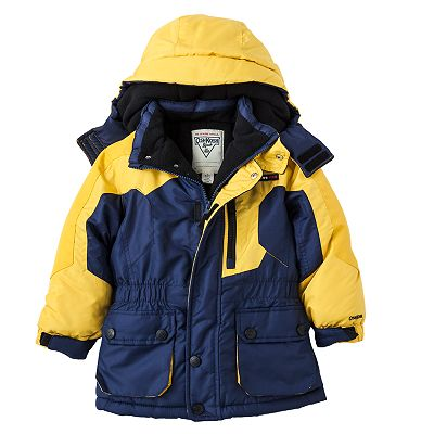 OshKosh B'gosh Technical Parka - Toddler