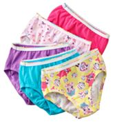 Hanes 5-pk. Briefs - Toddler