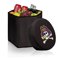 Picnic Time East Carolina Pirates Bongo Cooler