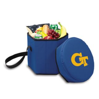 Picnic Time Georgia Tech Yellow Jackets Bongo Cooler