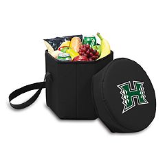Picnic Time Hawaii Warriors Bongo Cooler