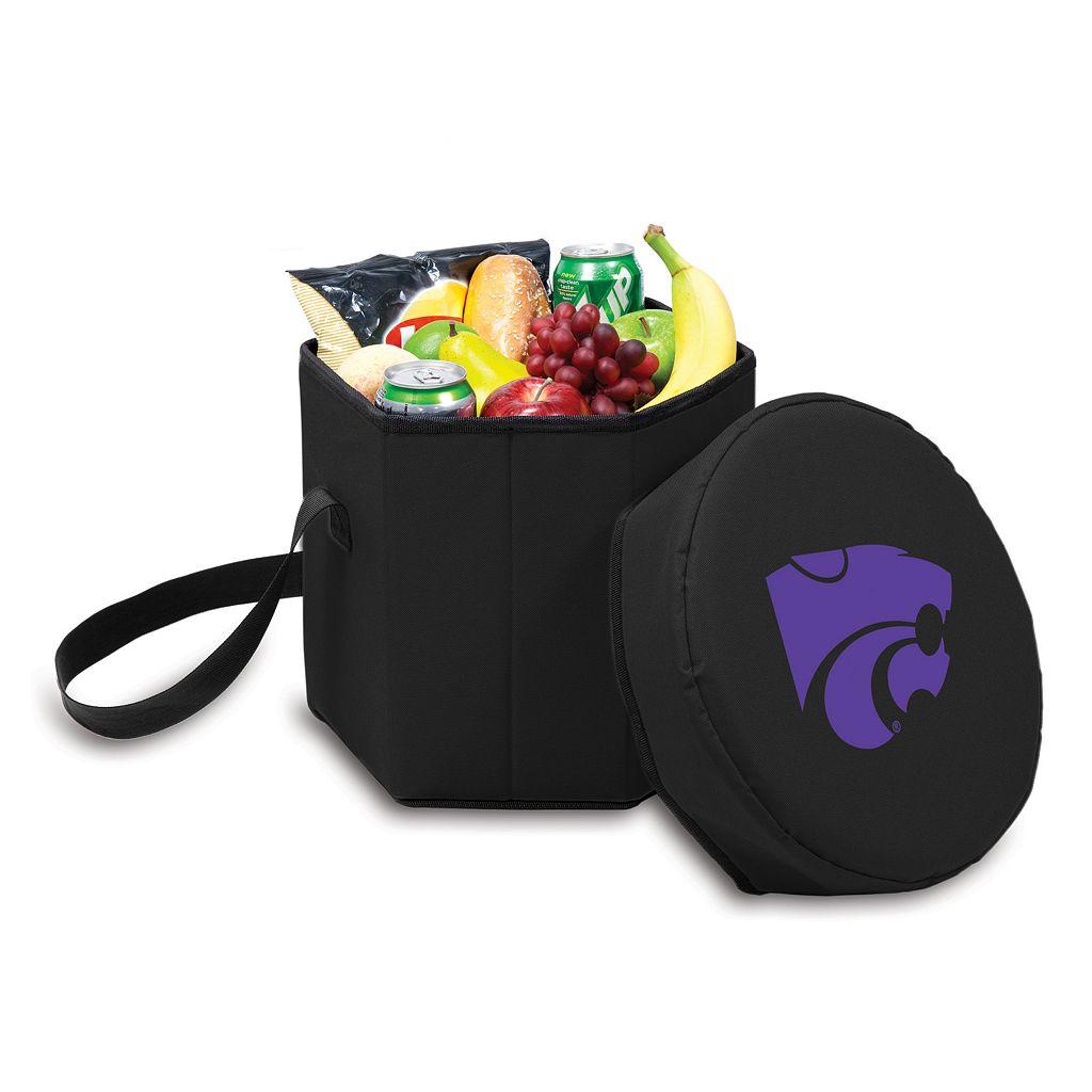 Picnic Time Kansas State Wildcats Bongo Cooler