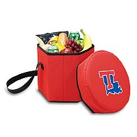 Picnic Time Louisiana Tech Bulldogs Bongo Cooler