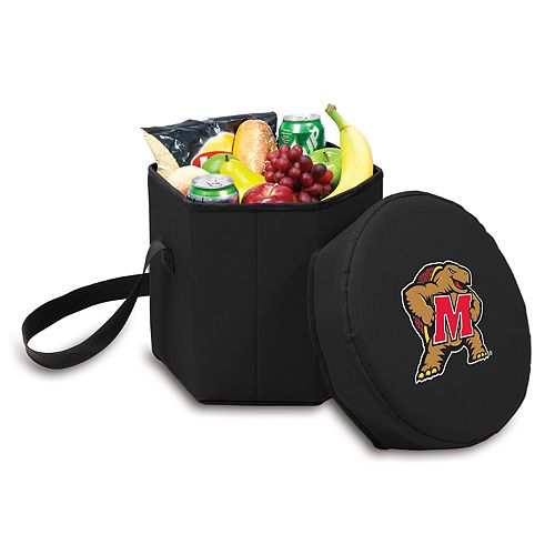 Picnic Time Maryland Terrapins Bongo Cooler