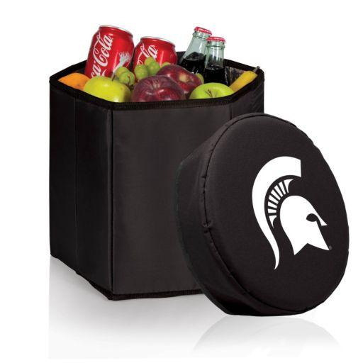 Picnic Time Michigan State Spartans Bongo Cooler