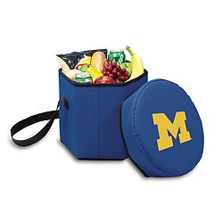 Picnic Time Michigan Wolverines Bongo Cooler