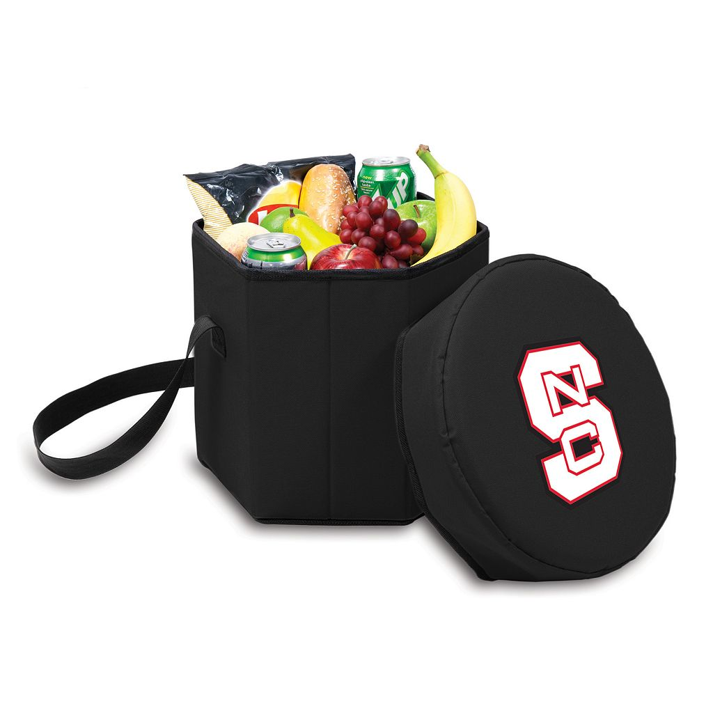 Picnic Time North Carolina State Wolfpack Bongo Cooler