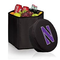 Picnic Time Northwestern Wildcats Bongo Cooler