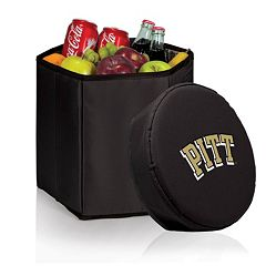 Picnic Time Pitt Panthers Bongo Cooler