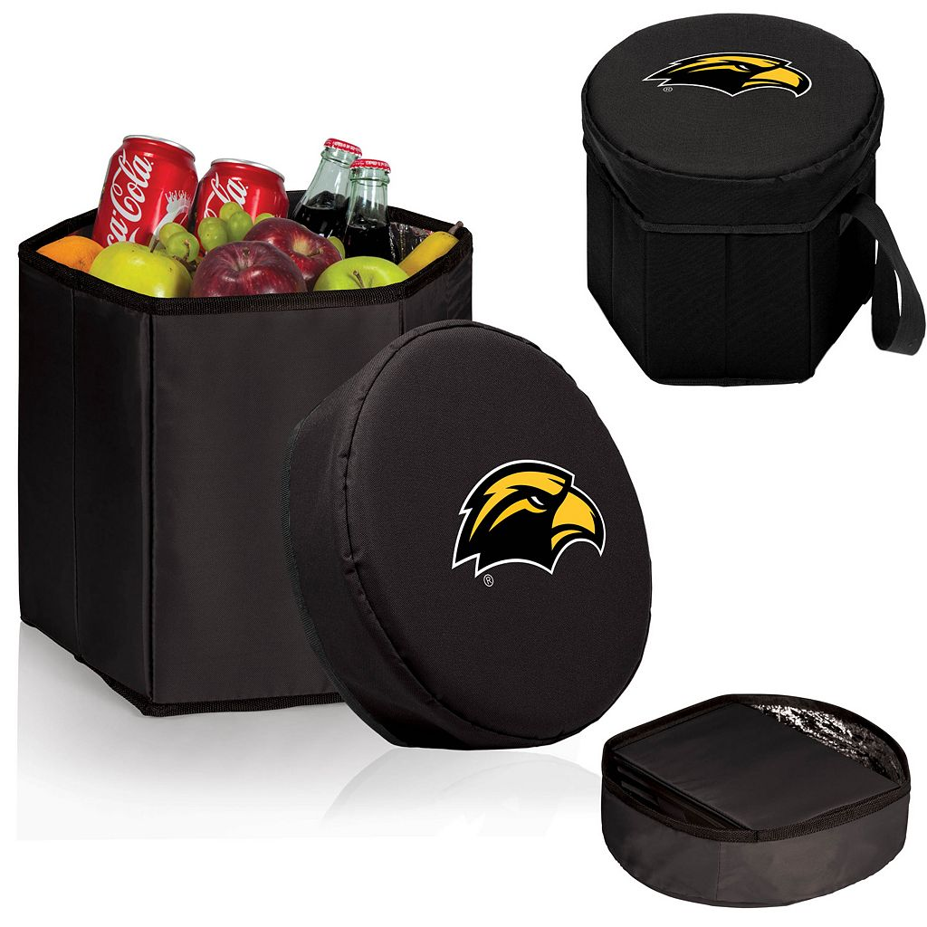 Picnic Time Southern Miss Golden Eagles Bongo Cooler