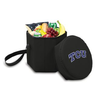 Picnic Time TCU Horned Frogs Bongo Cooler