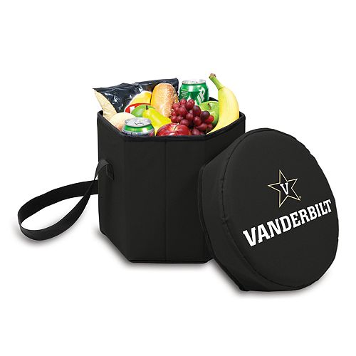 Picnic Time Vanderbilt Commodores Bongo Cooler