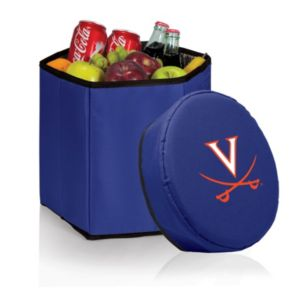 Picnic Time Virginia Cavaliers Bongo Cooler