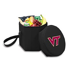 Picnic Time Virginia Tech Hokies Bongo Cooler