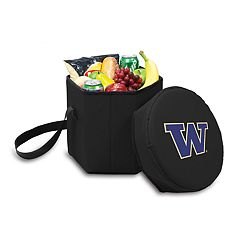Picnic Time Washington Huskies Bongo Cooler