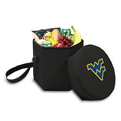 Picnic Time West Virginia Mountaineers Bongo Cooler