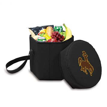 Picnic Time Wyoming Cowboys Bongo Cooler