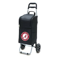 Picnic Time Alabama Crimson Tide Cart Cooler