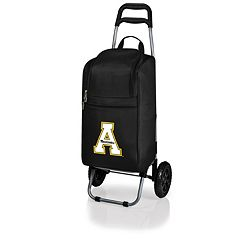 Picnic Time Appalachian State Mountaineers Cart Cooler