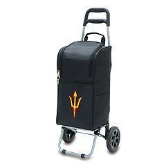 Picnic Time Arizona State Sun Devils Cart Cooler