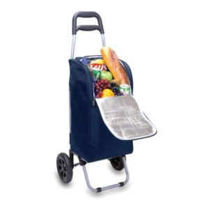 Picnic Time Arizona Wildcats Cart Cooler