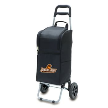 Picnic Time Bowling Green Falcons Cart Cooler