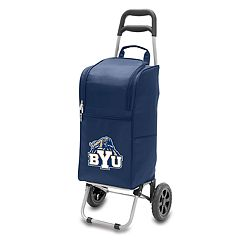 Picnic Time BYU Cougars Cart Cooler