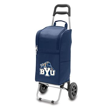 Picnic Time BYU Cougars Cart Cooler