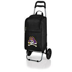 Picnic Time East Carolina Pirates Cart Cooler