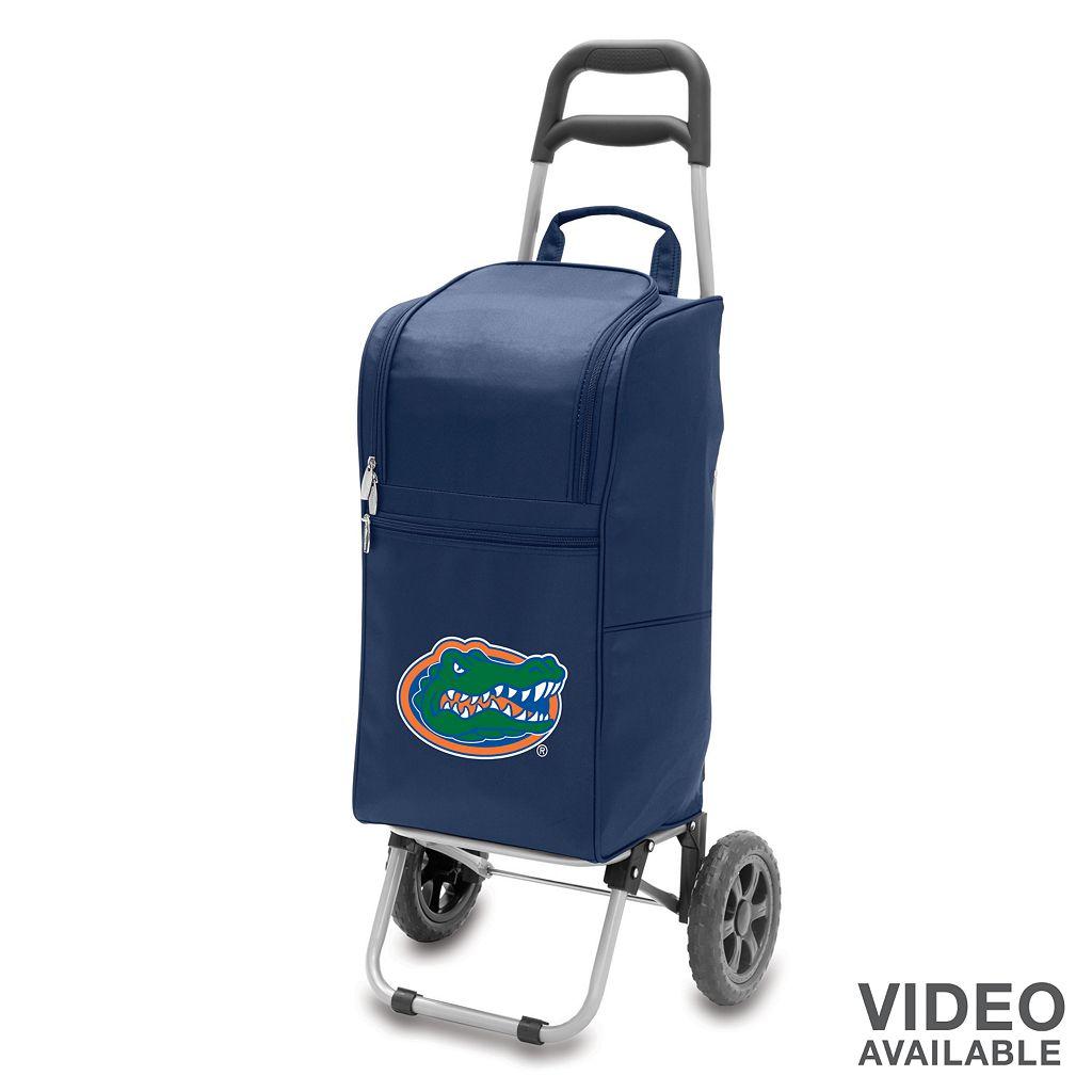 Picnic Time Florida Gators Cart Cooler
