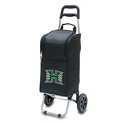 Picnic Time Hawaii Warriors Cart Cooler