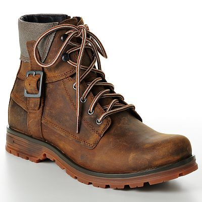 Skechers Franklin Leno Boots - Men