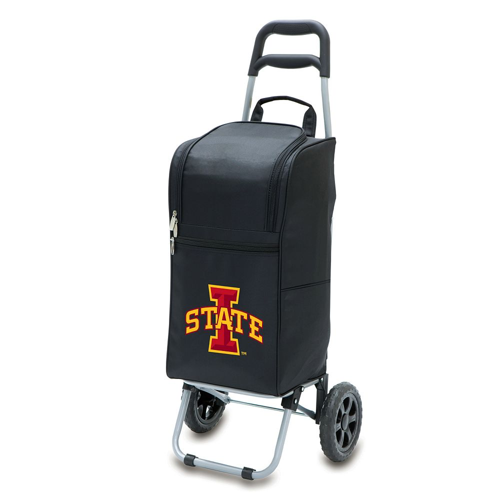 Picnic Time Iowa State Cyclones Cart Cooler