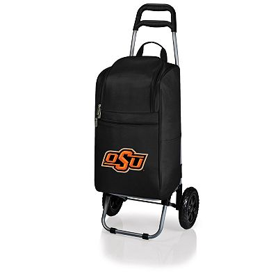 Picnic Time Oklahoma State Cowboys Cart Cooler