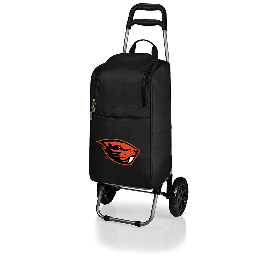Picnic Time Oregon State Beavers Cart Cooler