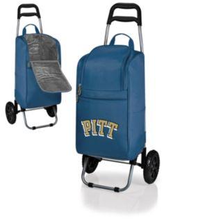 Picnic Time Pitt Panthers Cart Cooler