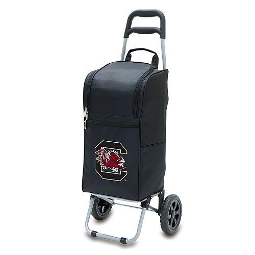 Picnic Time South Carolina Gamecocks Cart Cooler
