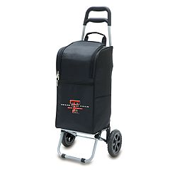 Picnic Time Texas Tech Red Raiders Cart Cooler