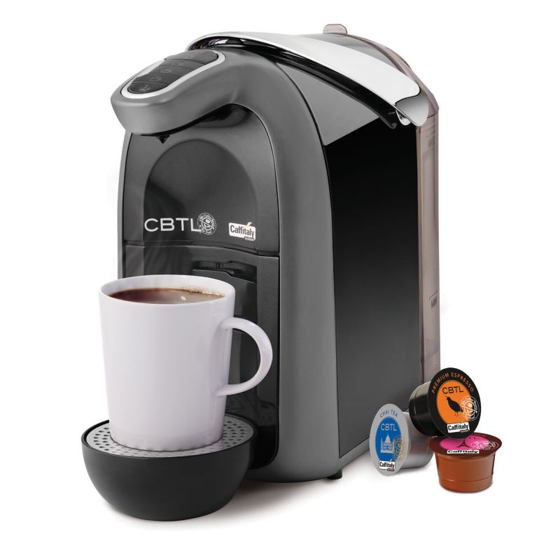 Coffee Bean & Tea Leaf Americano Single-Serve Beverage System