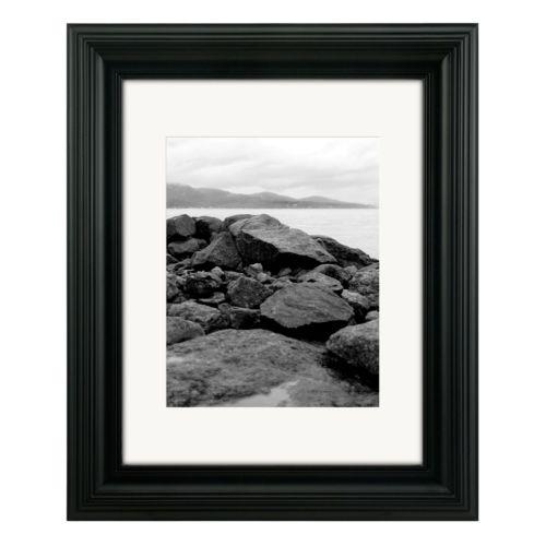 Malden Portrait 8 x 10 Matted Frame