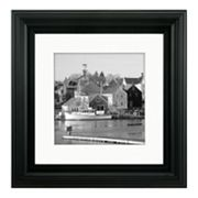 Malden Portrait 8 x 8 Matted Frame
