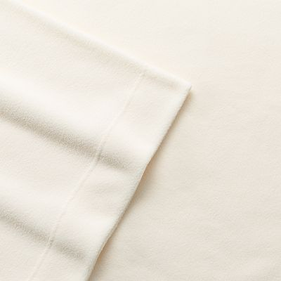 Home Classics Fleece Sheet Set - Queen