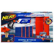 Nerf Retaliator Rapid Strike Mission Kit by Hasbro