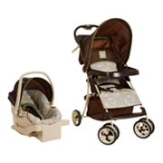 Cosco Kontiki Sprinter-Go-Lightly Travel System