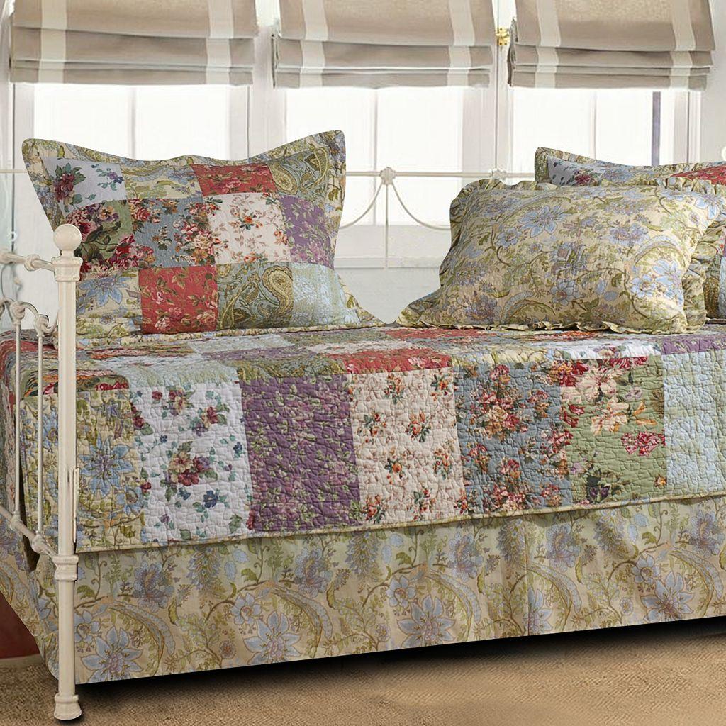 Prairie 5-pc. Daybed Quilt Set