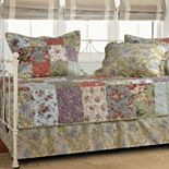 Blooming Prairie 5-piece Daybed Quilt Set