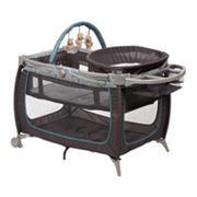Safety 1st Prelude Play Yard